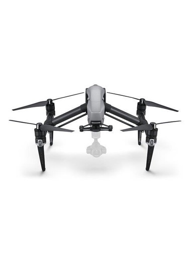 Dji Inspire 2 ProRes Drone Renkli
